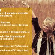 Ore di consulenza gratuite per Business Clinic #occUPI Prato