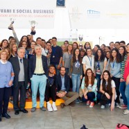 Giovani & Social Business: award cerimony