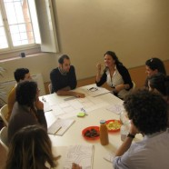 Workshop about Social Business