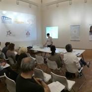 (Italiano) Lo Yunus Social Business Centre incontra gli amministratori locali della provincia di Pistoia