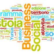 Pistoia, non solo Cultura ma anche Social Business