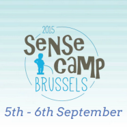 Le Social Business Cities al Sense Camp, Bruxelles 5 – 6 Settembre 2015