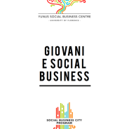 Youth & Social Business: encouraging youth entrepreneurship