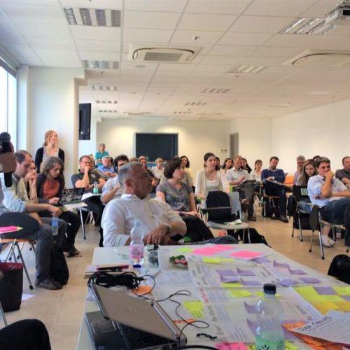 Workshop Social Business