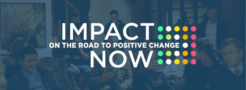 tappa a Firenze del tour sulla sosteniilità e l'imapct investing impact Now