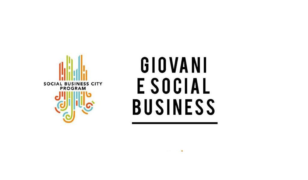 imprenditoria giovanile giovani&social busijness 3 anni di attività rapporto