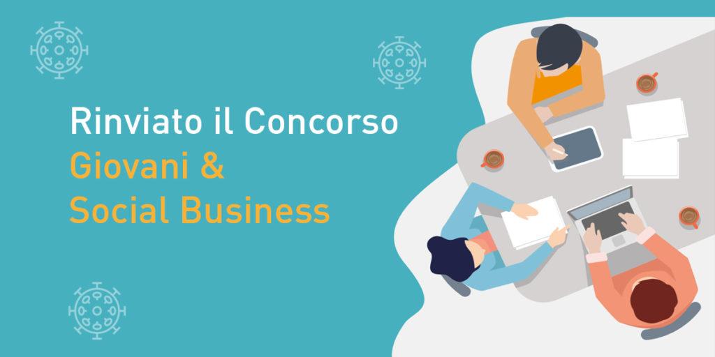 riviato a settembre il concorso Giovani & Social business scuole coronavirus didattica a distanza didattica formazione impresa sociale Yunus